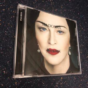 "Madonna: ""Madame X"" (2019)"
