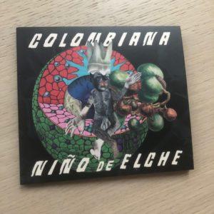 """Niño de Elche: """"Colombiana"""" (2019)"""