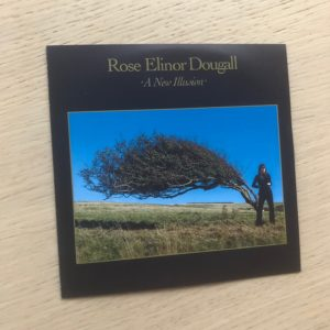 "Rose Elinor Dougall: ""A new illusion"" (2019)"