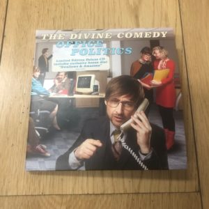 "The Divine Comedy: ""Office politics"" (2019)"