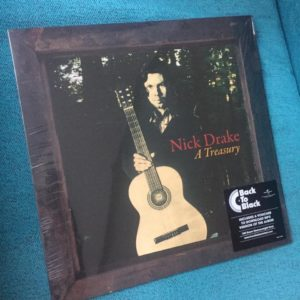 "Nick Drake: ""A treasury"" (1969-74, 2004)"