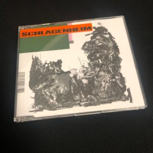 """Black Midi: """"Schlagenheim"""" (2019)"""