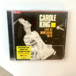 "Carole King: ""Live at Montreux, 1973"" (2019)"