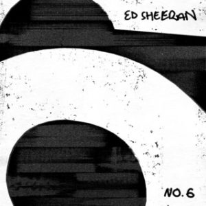 "Ed Sheeran: ""No. 6 collaborations project"" (2019)"
