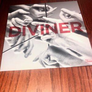"""Hayden Thorpe: """"Diviner"""" (2019)"""