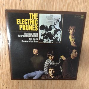 "The Electric Prunes: ""I had too much to dream (last night)"" (1967)"
