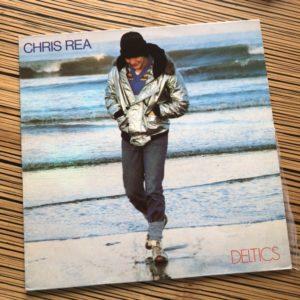 """Chris Rea: """"Deltics"""" (1979)"""