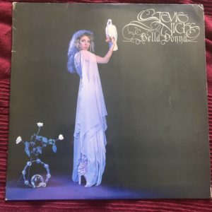 "Stevie Nicks: ""Bella donna"" (1981)"