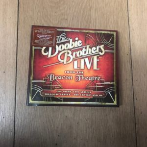 "The Doobie Brothers: ""Live from the Beacon Theatre"""