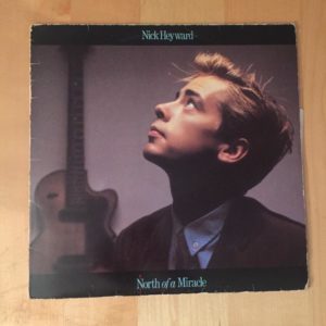 "Nick Heyward: ""North of a miracle"" (1983)"