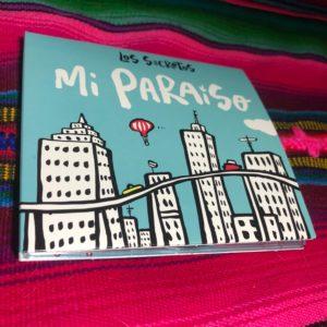 """Los Secretos: """"Mi paraíso"""" (2019)"""