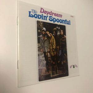 "The Lovin' Spoonful: ""Daydream"" (1966)"