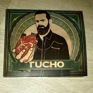 "Tucho: ""Tucho"" (2019)"