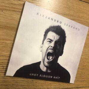 """Alejandro Serrano: """"¿Hay alguien ahí?"""" (2019)"""