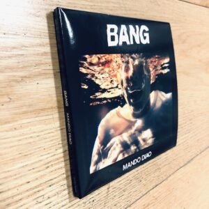 """Mando Diao: """"Bang"""" (2019)"""