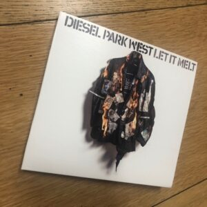 "Diesel Park West: ""Let it melt"" (2019)"