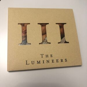 "The Lumineers: ""III"" (2019)"