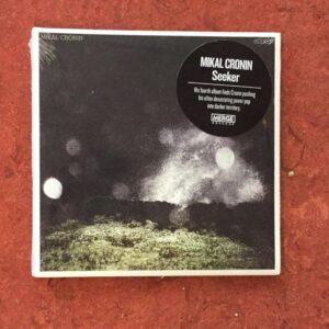 """Mikal Cronin: """"Seeker"""" (2019)"""