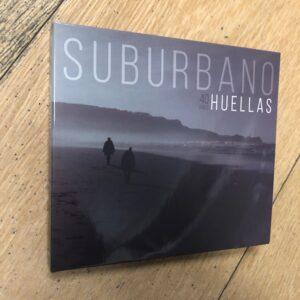"""Suburbano: """"40 años. Huellas"""" (2019)"""