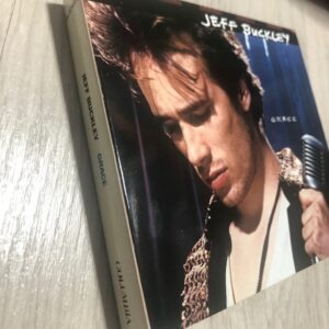 "Jeff Buckley: ""Grace"" (1994)"