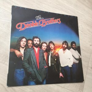 "The Doobie Brothers: ""One step closer"" (1980)"
