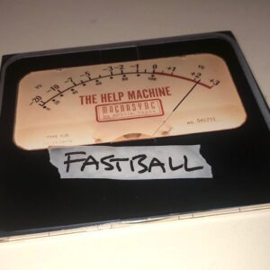 "Fastball: ""The help machine"" (2019)"