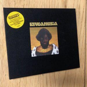 "Michael Kiwanuka: ""Kiwanuka"" (2019)"