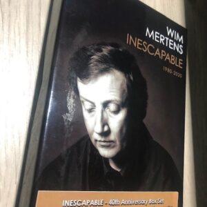 "Wim Mertens: ""Inescapable (1980-2020)"" (2019)"