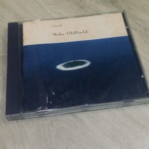 "Mike Oldfield: ""Islands"" (1987)"