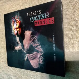 "Moisés P. Sánchez: ""There's always madness"" (2019)"