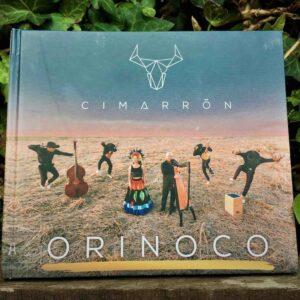 "Cimarrón: ""Orinoco"" (2019)"
