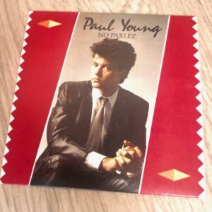 "Paul Young: ""No parlez"" (1983)"