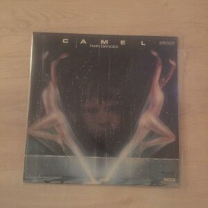 "Camel: ""Rain dances"" (1977)"