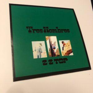 """ZZ Top: """"Tres hombres"""" (1973)"""