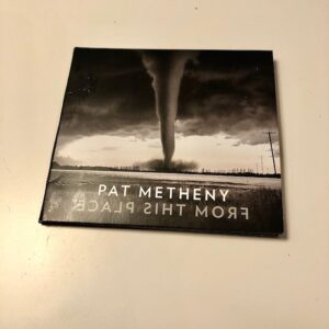 "Pat Metheny: ""From this place"" (2020)"