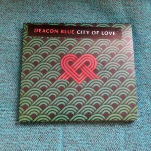 "Deacon Blue: ""City of love"" (2020)"