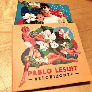 "Pablo Lesuit: ""Belorizonte"" (2020)"