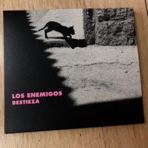 """Los Enemigos: """"Bestieza"""" (2020)"""