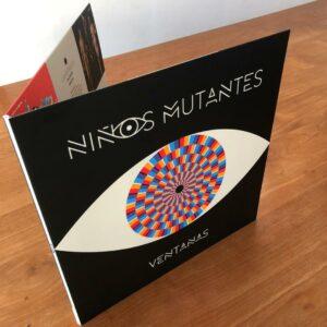 """Niños Mutantes: """"Ventanas"""" (2020)"""