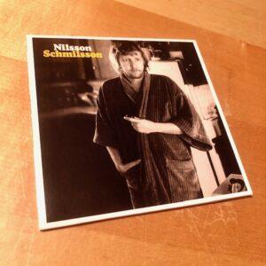 """Harry Nilsson: """"Nilsson Schmilsson"""" (1971)"""
