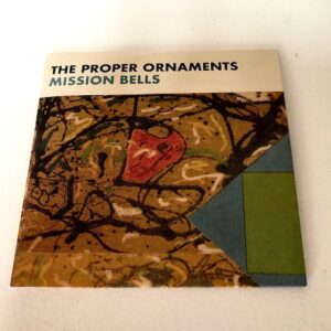 "The Proper Ornaments: ""Mission bells"" (2020)"