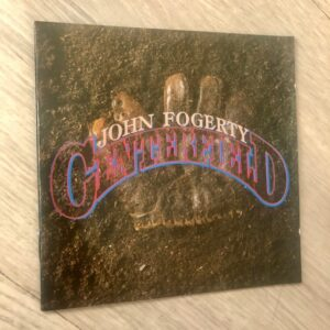 "John Fogerty: ""Centerfield"" (2020)"