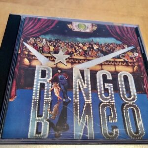 "Ringo Starr: ""Ringo"" (1973)"
