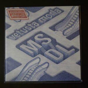 """Vetusta Morla: """"MSDL – Canciones dentro de canciones"""" (2020)"""