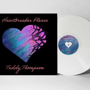 """Teddy Thompson: """"Heartbreaker please"""" (2020)"""