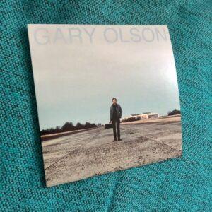 """Gary Olson: """"Gary Olson"""" (2020)"""