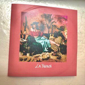 "Malena Zavala: ""La yarará"" (2020)"