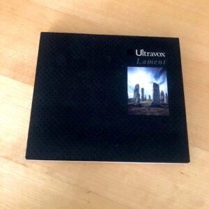"""Ultravox: """"Lament"""" (1984)"""