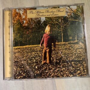 "The Allman Brothers Band: ""Brothers and sisters"" (1973)"