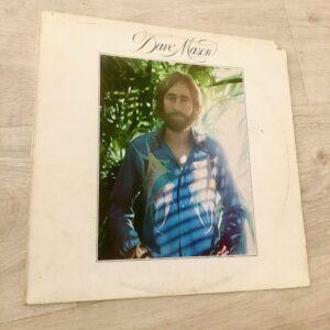 """Dave Mason: """"Dave Mason"""" (1974)"""